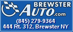 Brewster Auto Salvage Inc.